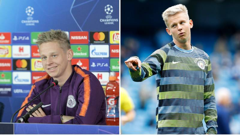 Oleksandr Zinchenko Bought 27 Tickets For Family And Friends, Didn't Play Against Shakhtar