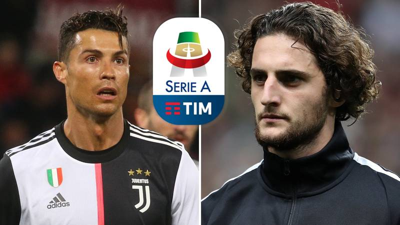 Adrien Rabiot Set To Become The Second Highest-Paid Serie A Player Once He Joins Juventus
