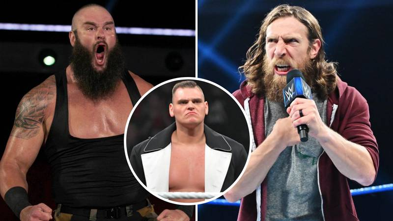 Daniel Bryan And Braun Strowman Are Opponents Walter Would 'Love' To Face In WWE