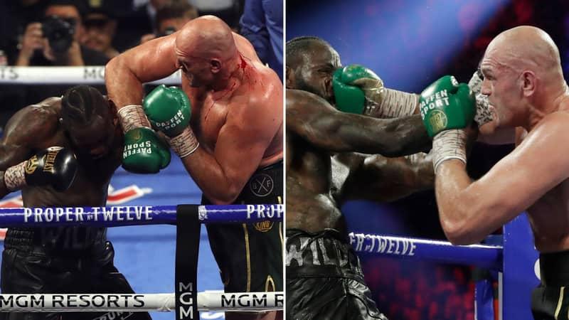 Tyson Fury Vs Deontay Wilder III Set To Be Postponed Due To Coronavirus Pandemic