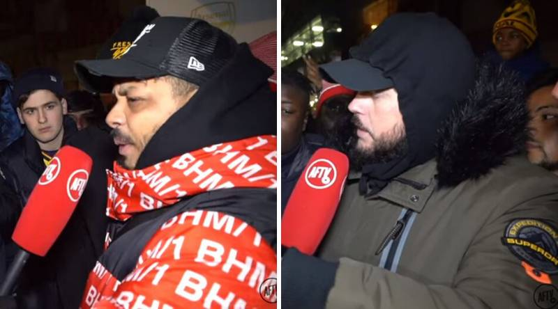 Arsenal Fan TV Has Peaked Following 2-2 Draw With Southampton
