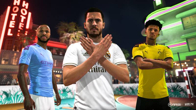 Get FIFA 20 For Only £39.99 With £10 Cashback Offer From Game