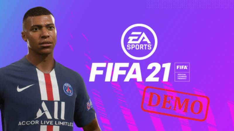 FIFA 21 Will Not Have A Demo, It Has Been Confirmed
