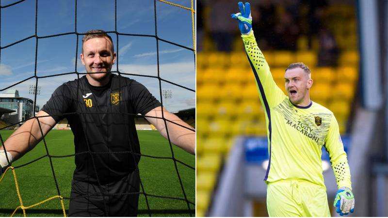 Club Ask Fans To Vote In Poll Deciding Whether To Keep Goalkeeper