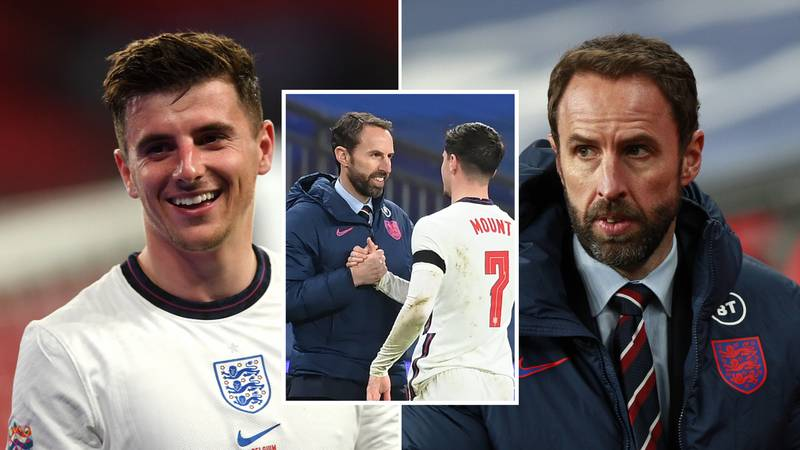 "Chelsea Star Mason Mount ""Is Not Certain To Go To Euro 2020"" With England"