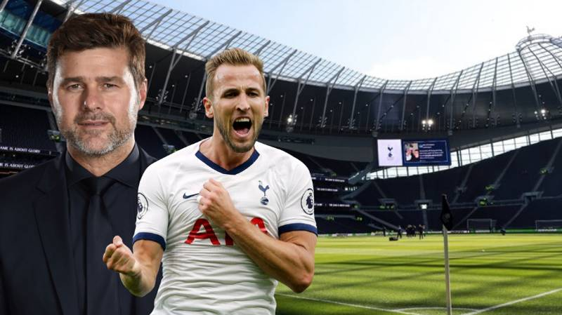 Amazon Announce Spurs Will Be Latest Club To Get 'All Or Nothing' Documentary