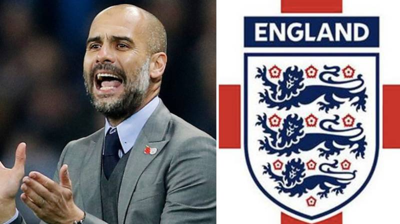 Manchester City Poised To Make Deadline Day Move For One Of England's Brightest Talents