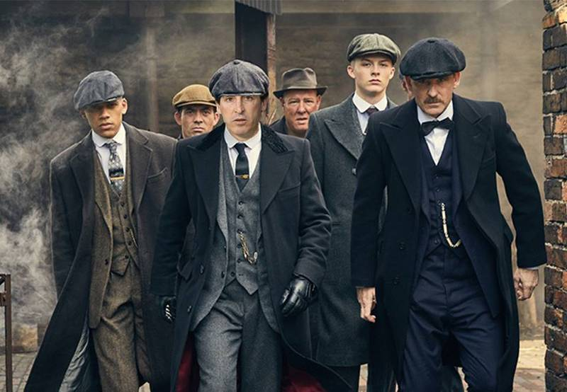Unai Emery Reveals He Uses Peaky Blinders To Learn English
