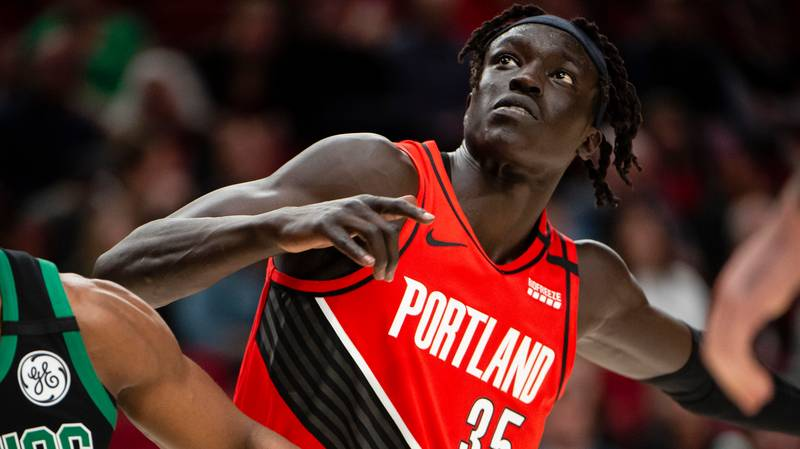 Wenyen Gabriel Once Gave An Elderly Uber Driver $2500 For Returning His Lost Wallet