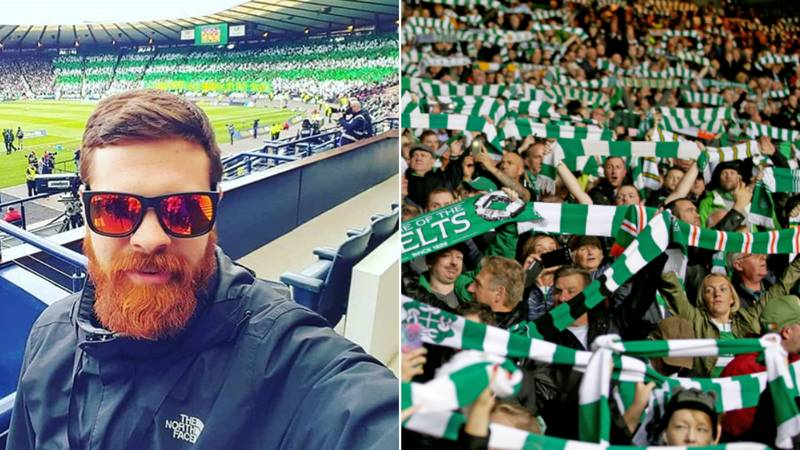 Superfan Who Has Visited Over 500 Stadiums Names 'Celtic Park' As The Best