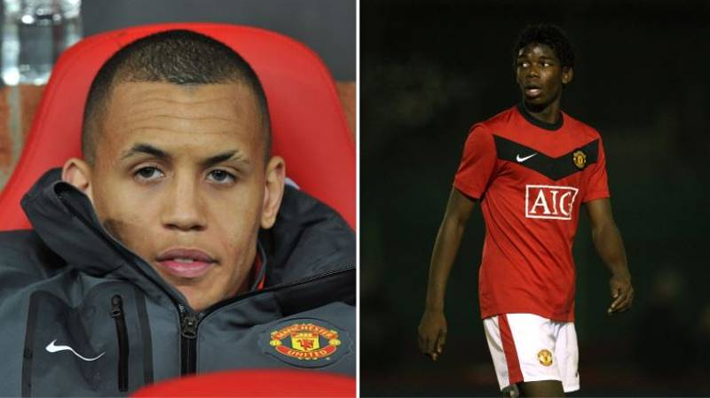 Wayne Rooney Says Ravel Morrison Was Better Than Paul Pogba By 'A Country Mile'