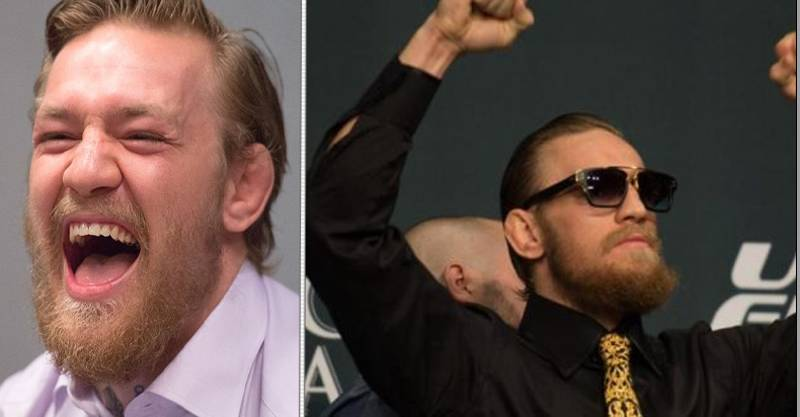 Kicking Conor McGregor Off UFC 200 Could Cost Dana White A Ton Of Money