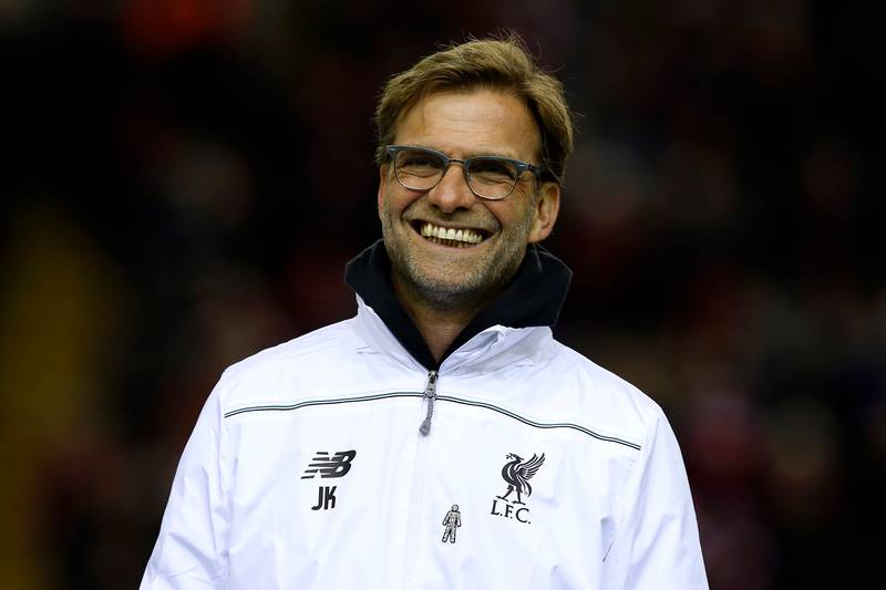Klopp Raiding Dortmund For His Next Signing