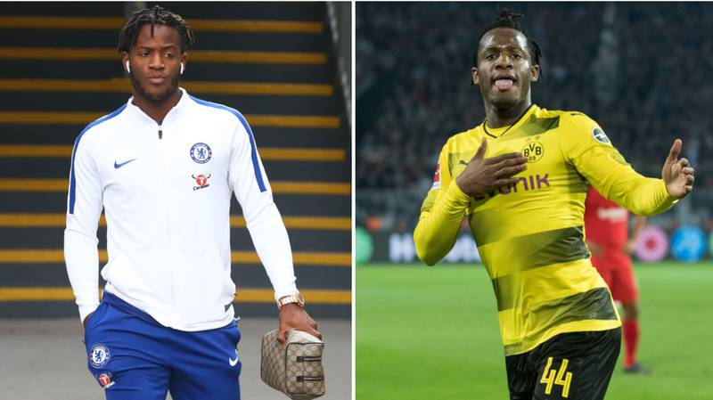 Michy Batshuayi Reveals The One Club Role He Broke At Chelsea