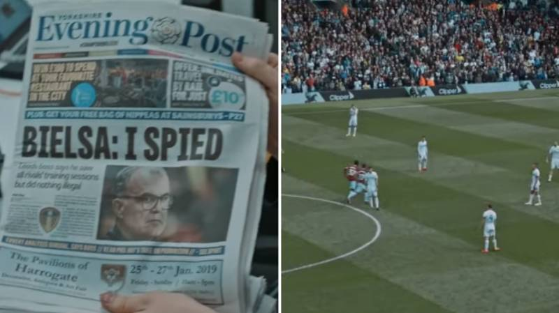 Documentary Series Of Leeds United's Crazy 2018/19 Season Starts On Friday