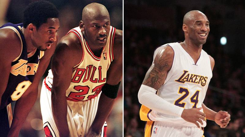 Michael Jordan Pays Tribute To Kobe Bryant In Emotional Statement