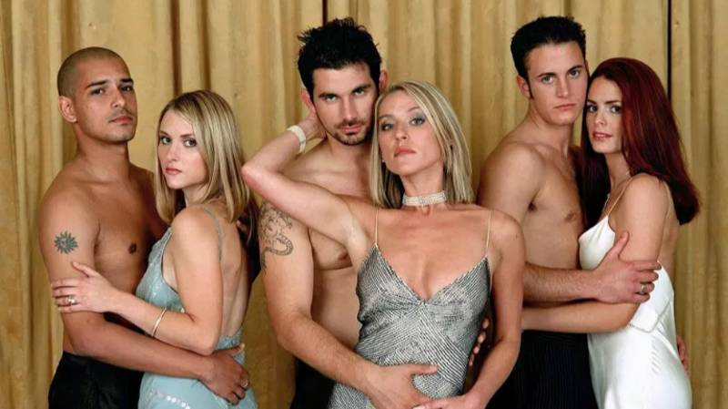 'Footballers' Wives' Could Be About To Make A Comeback