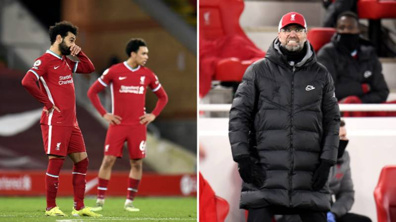 Liverpool Fan Claims Jurgen Klopp Has 'Taken Club As Far As He Can'
