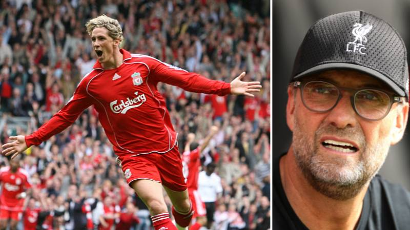 How Liverpool Would Have Done With Peak Fernando Torres In Their Team Last Season