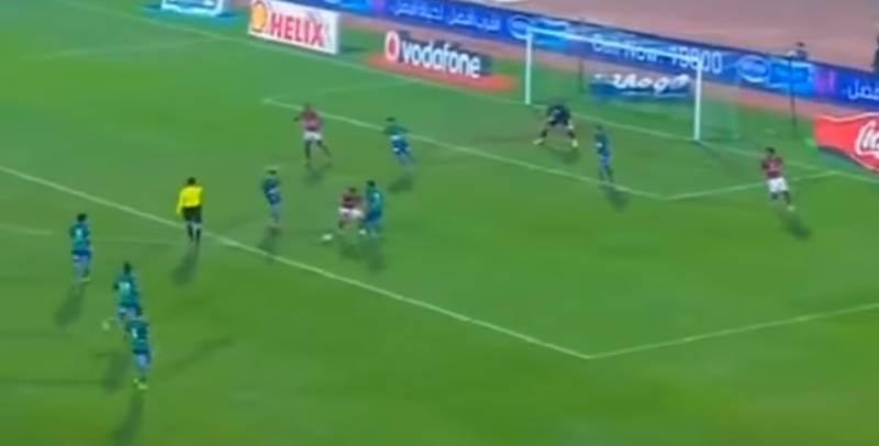 WATCH: The Worst Penalty Decision Ever In The History Of Football
