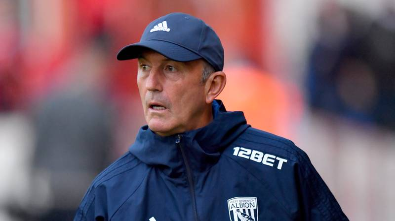 West Brom To Pull Off One Of The Signings Of The Summer