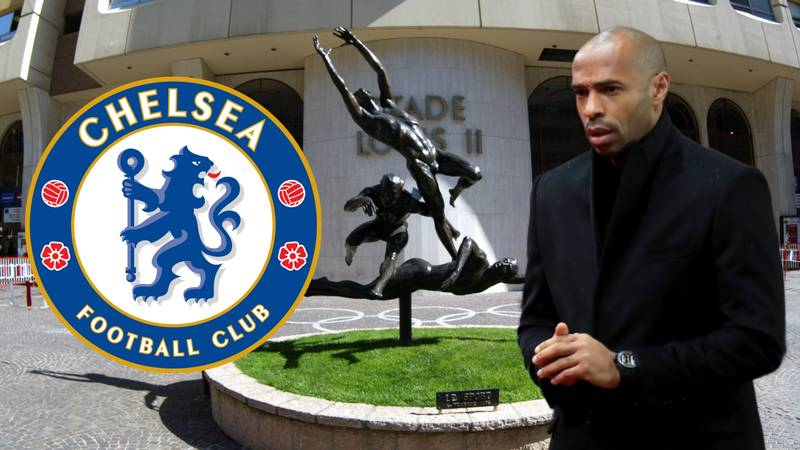 Monaco's Signing Of Chelsea Star To Be 'Completed Next Week'