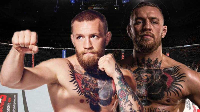 """Dana White On Conor McGregor's UFC Return:""""I See Him Fighting This Summer"""""""