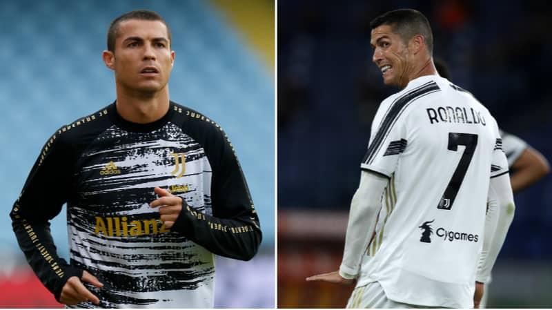 Cristiano Ronaldo Makes Decision On His Juventus Future Amid Manchester United Rumours