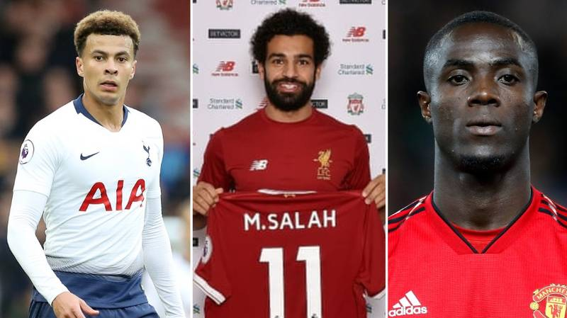 The Best Value Transfers In The Premier League Since 2014 Revealed