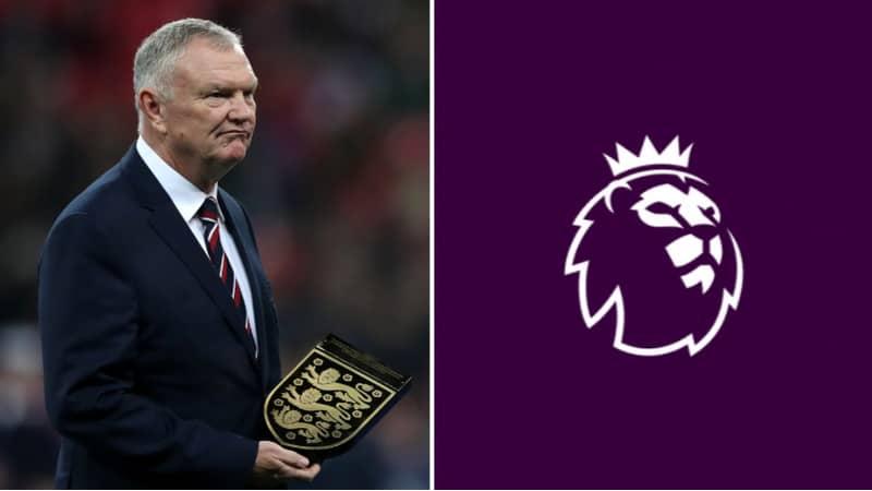 FA Chairman Greg Clarke Gives Worrying Update On Season Amidst Coronavirus Outbreak