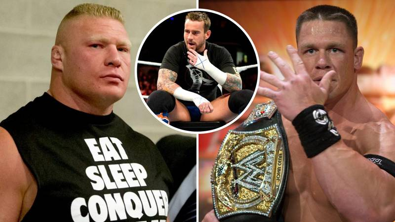 10 Greatest WWE Superstars Of The Last Decade Have Been Ranked