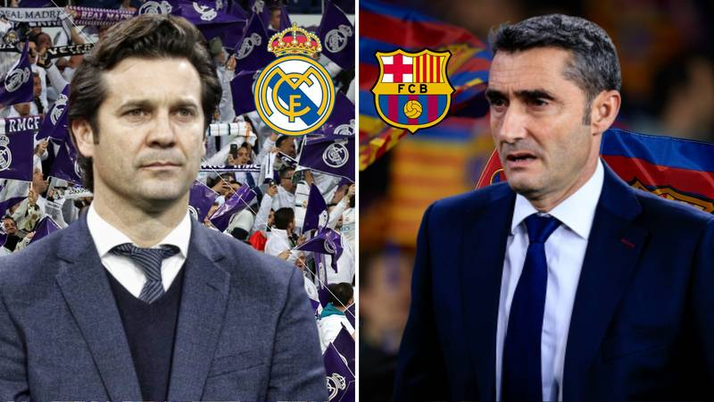 Real Madrid To Swoop In For Player Who Rejected A Move To Barcelona This Season