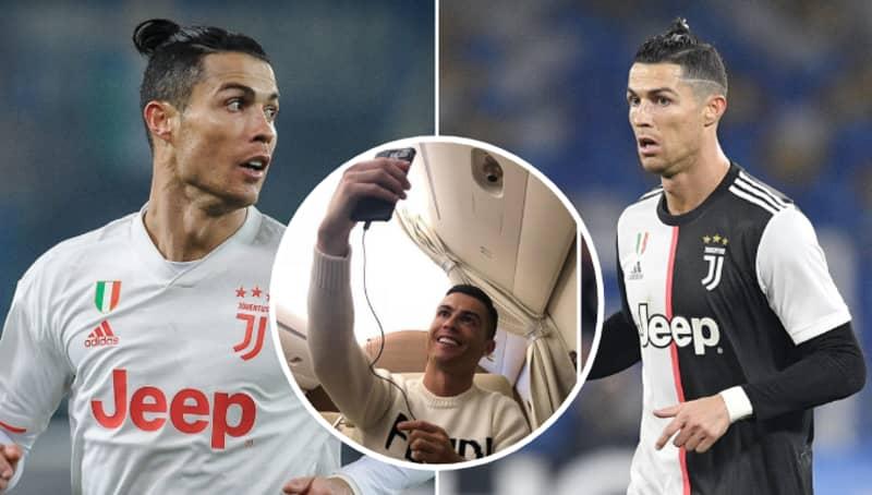 Cristiano Ronaldo Set To Become Third Active Sportsman To Earn $1 Billion