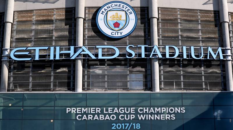 Manchester City Accused Of Cheating FFP In Latest Football Leaks
