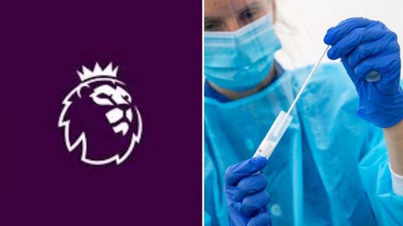 Premier League Could Still Continue If There's A Positive Coronavirus Test