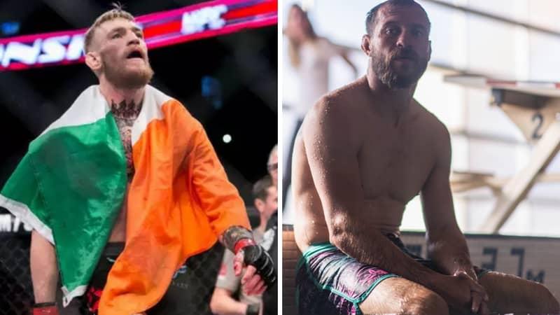 Conor McGregor And Donald Cerrone Trade Verbal Blows On Social Media
