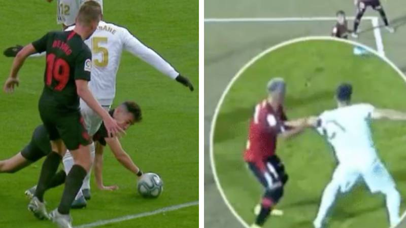 Real Madrid Fan Exposes The VAR Conspiracy Theory