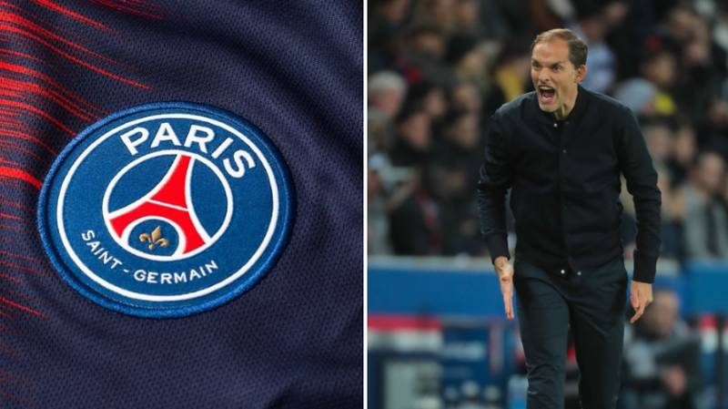 PSG Star Doubtful For Champions League Clash With Manchester United