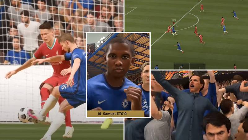 FIFA 21's Next-Gen Graphics And Camera Angles Leaked, They Are A Real Game Changer