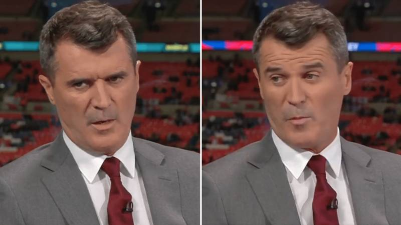 Roy Keane Casually Reveals That He Had A Fight With Peter Schmeichel At 4 AM