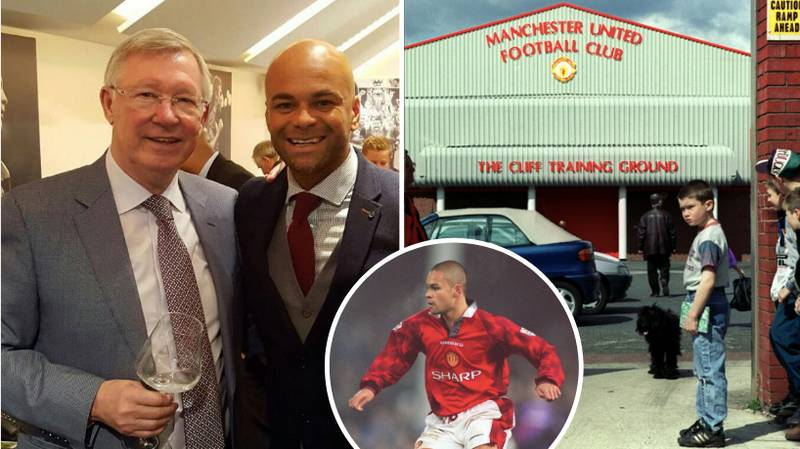 Class Of '92 Member Tells Story Of When Sir Alex Ferguson Ripped Out His Diamond Earring