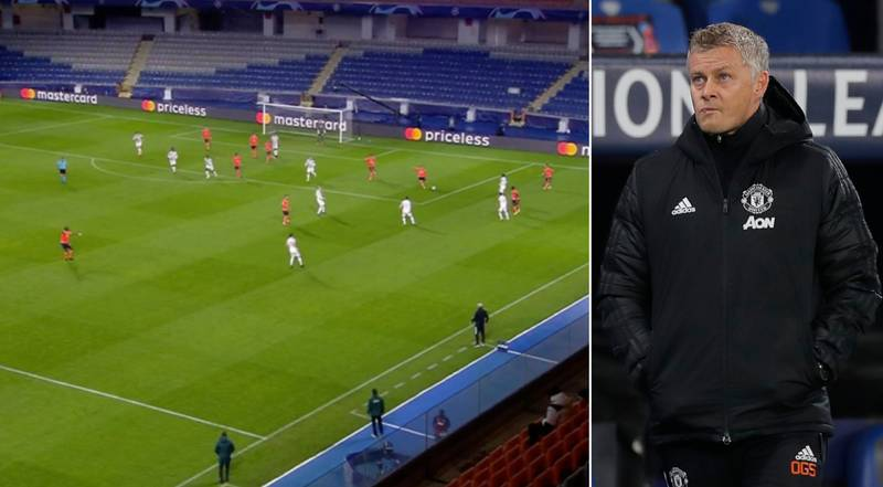 Pressure Intensifies on Manchester United Boss Ole Gunnar Solskjaer After Humiliating Defeat to Istanbul Basaksehir In Champions League
