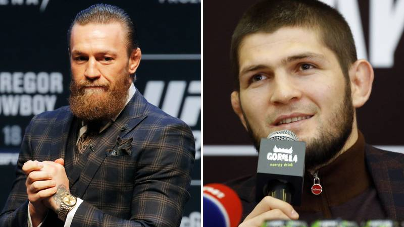 Khabib's 2018 Prediction About Conor McGregor Seem To Have Come True