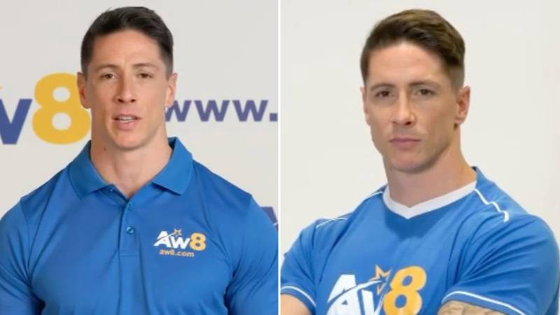 Fans In Disbelief After Seeing Fernando Torres Look Absolutely Massive In New Pictures