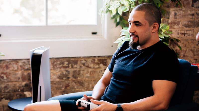 In My Own Words: With My Job Comes Pressure But Gaming Helps Me Truly Escape