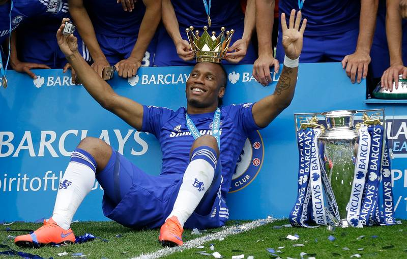Didier Drogba Reveals Why He Turned Down Deadline Day Move