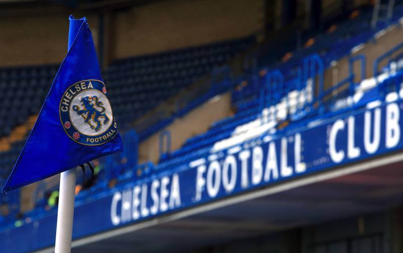Chelsea 'Ready To Pay' Staggering £35m For 19 Year Old