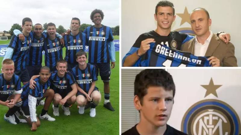 Where Are They Now? The Final 10 Contestants From TV Show Football's Next Star