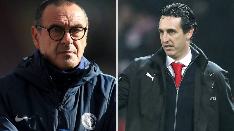 Arsenal And Chelsea Enter Into Race To Sign Barcelona Star
