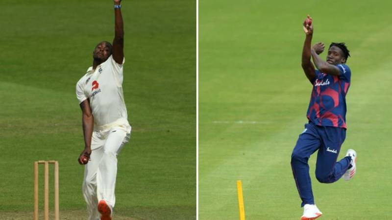 West Indies Having An Excellent Pace Attack Is 'Huge For The Sport'